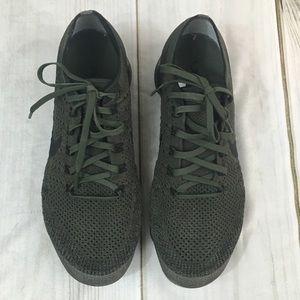 Nike Shoes - Nike Air VaporMax Flyknit Cargo Khaki 11.5